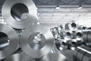 President Trump Issues Proclamations on Aluminum and Steel Tariffs