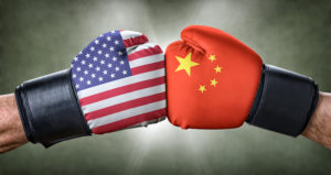 A Game of Chicken or Chess: The U.S. and China Increase Import Tariffs