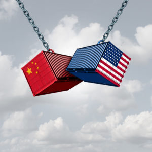 Section 301 Tariffs on Chinese-Origin Goods Imported into the United States Are Now in Effect