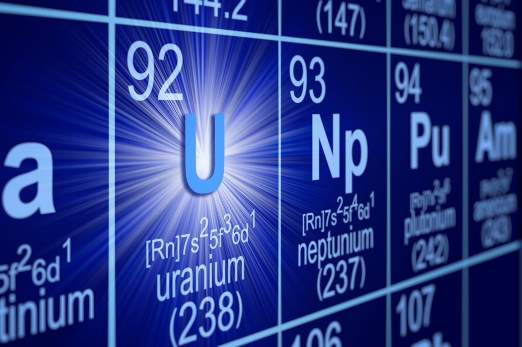 U.S. Commerce Department Launches Section 232 Investigation into Imports of Uranium