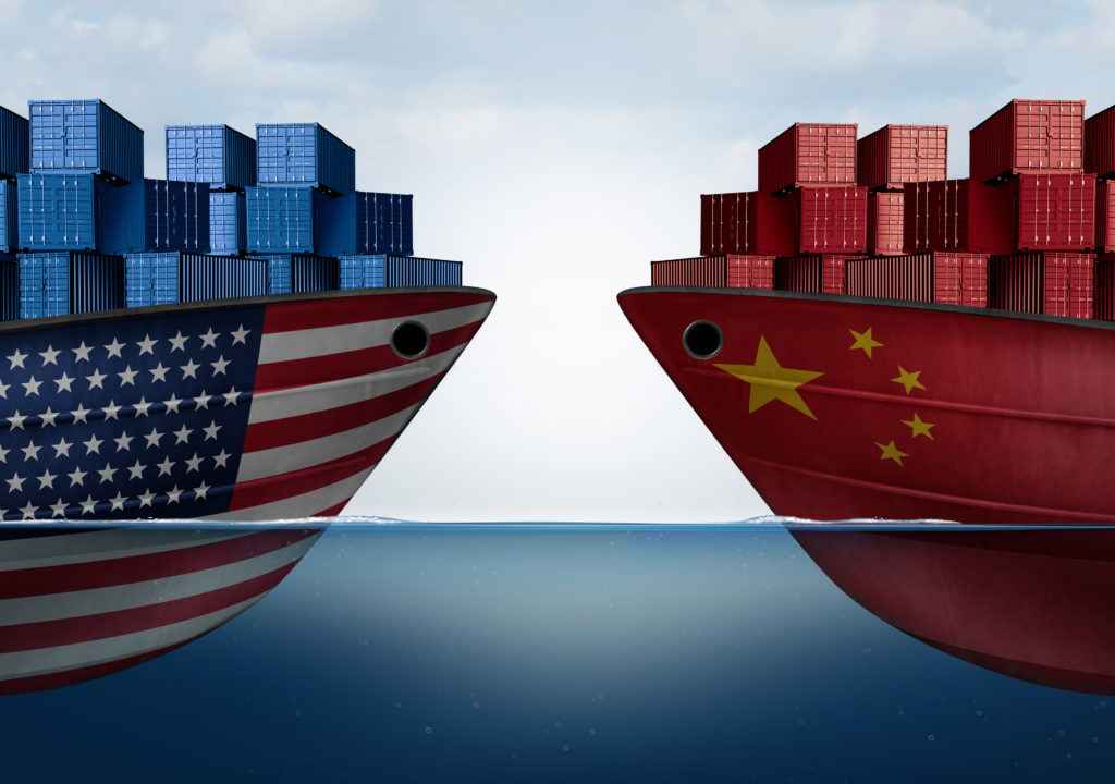 Who Will Blink—U.S. or China? U.S. Proposes to Retaliate against China's Retaliatory Measures