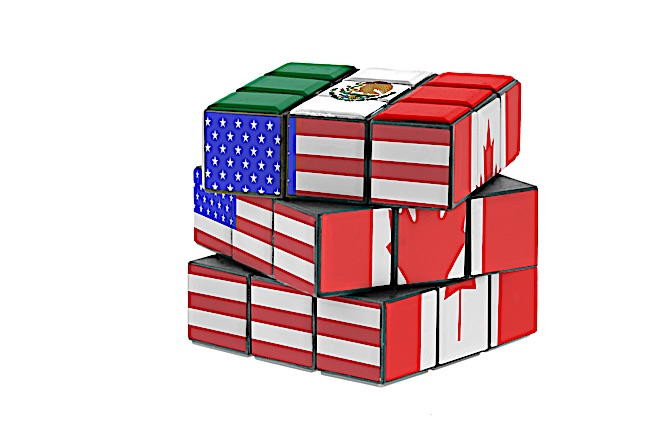 "NAFTA Is Dead – Long Live the ""U.S. – Mexico Trade Agreement"" in Principle?"