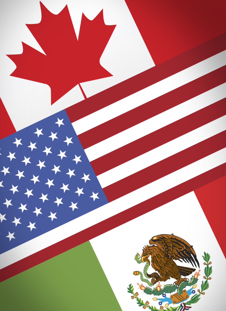 And Then There Were Three: The U.S., Mexico and Canada Agree to Sign the New USMCA