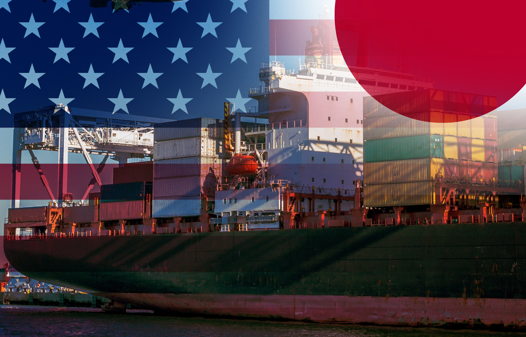 U.S. and Japan Announce Early Trade Agreement Commitments