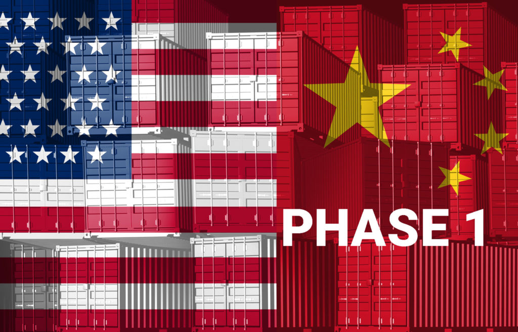 Phase-1-of-a-Comprehensive-Economic-and-Trade-Agreement-Signed-with-China-Certain-Section-301-Tariffs-on-Chinese-Origin-Goods-to-Be-Lowered