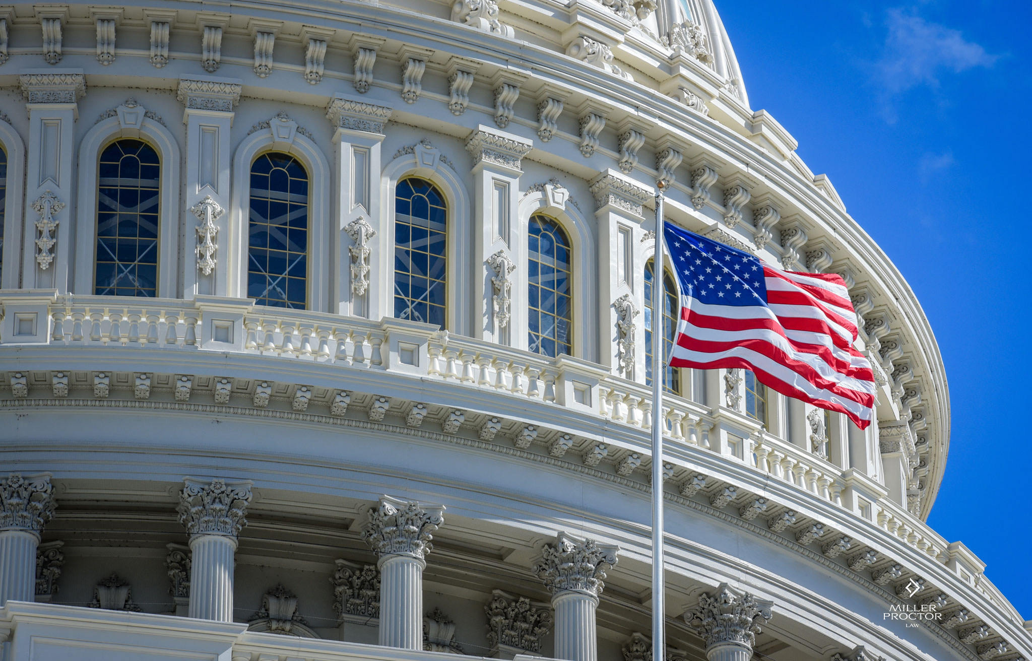 USTR Notifies Congress that USMCA Will Enter into Force on July 1st - millerproctorlaw.com