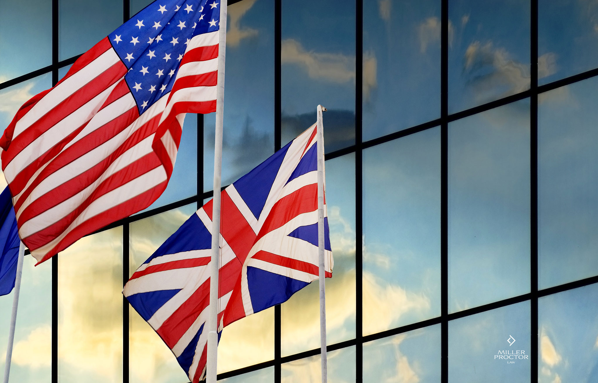 US and UK Launch Virtual Negotiations of a New Free Trade Agreement This Week - millerproctorlaw.com