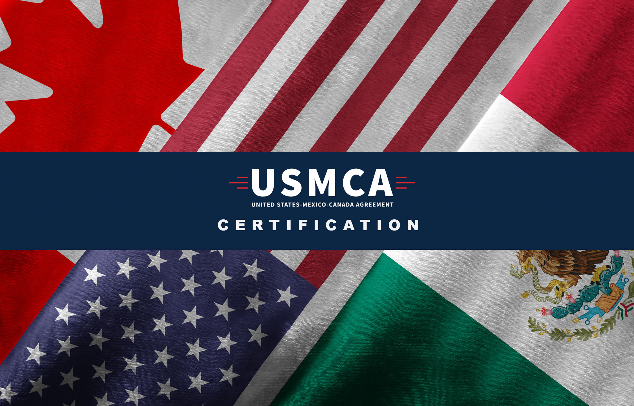 USMCA Certification Requirements and Sample Template