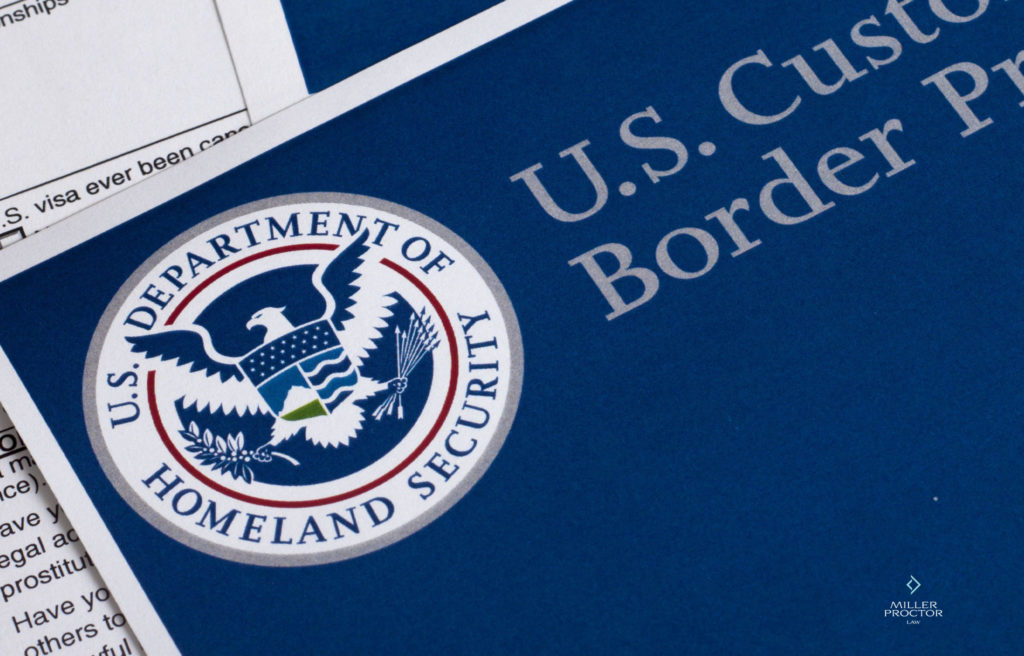 CBP-Consider-56-Comments-Submitted-In-Response-To-Proposed-Amendments-To-The-Customs-Brokers-Regulations