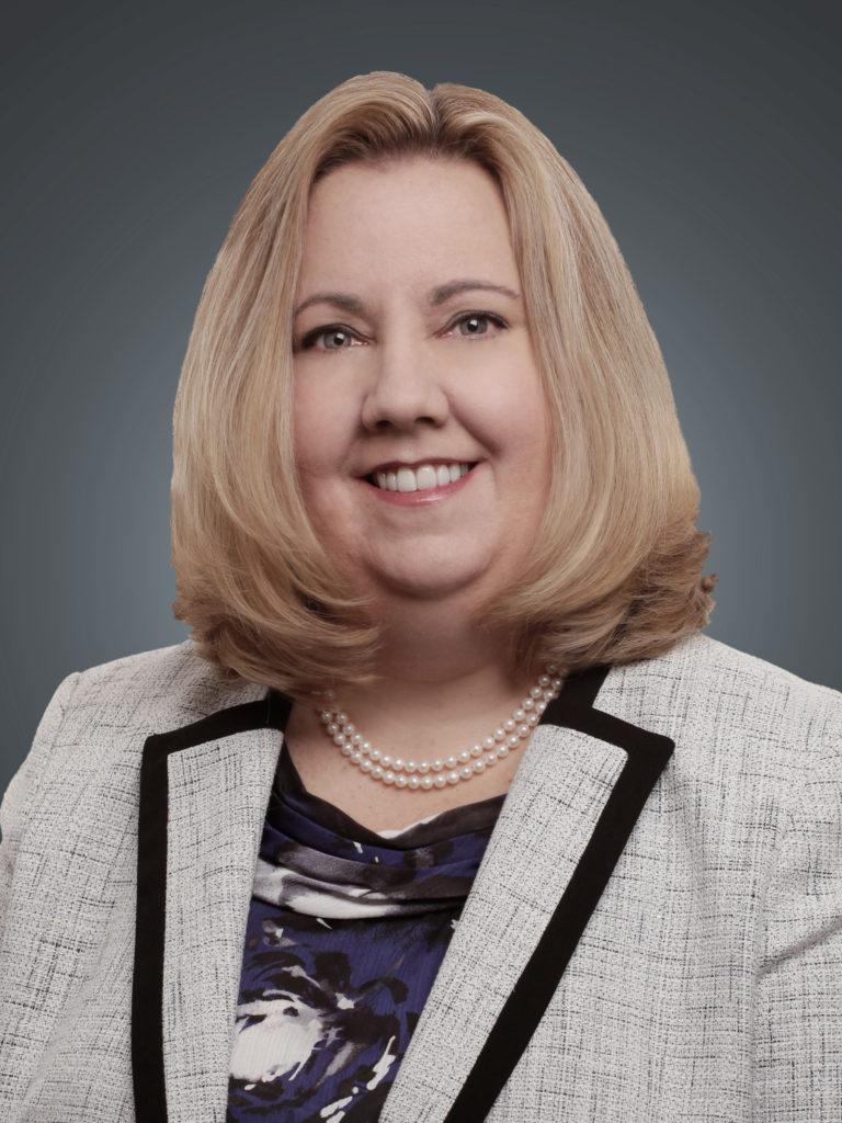 Melissa Miller Proctor