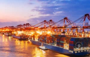 FMC Announces 8 Recommendations to Improve Supply Chain Congestion