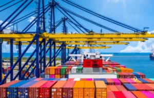 Federal Maritime Commission's Ocean Carrier Audit Program