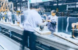 U.S. Government Agencies Update Xinjiang Supply Chain Business Advisory